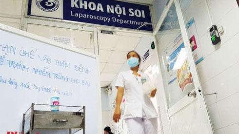 Từ vụ 18 người mắc cúm A/H1N1 ở BV Từ Dũ: Phòng bệnh thế nào?