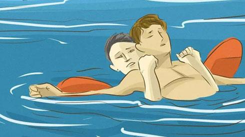 Các bước sơ cứu quyết định sự sống còn của người bị đuối nước