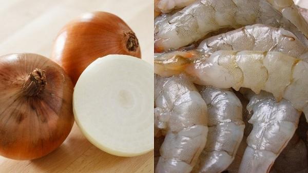 Những loại thực phẩm không nên kết hợp cùng hành tây kẻo sinh bệnh cho sức khỏe-1