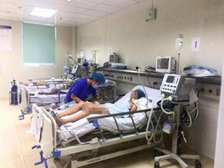 Không tiêm vắc xin, hai trẻ bị viêm não Nhật Bản nghiêm trọng do bệnh dễ lây từ muỗi