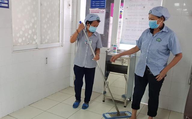 Lây cúm A/H1N1 ở Từ Dũ: 37 bệnh nhân hoãn mổ, hàng loạt nhân viên y tế bị cách ly-1