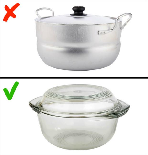 4 dụng cụ nấu nướng cần thay thế ngay để tránh rước họa-2