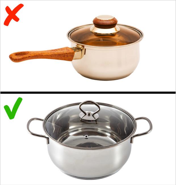 4 dụng cụ nấu nướng cần thay thế ngay để tránh rước họa-3