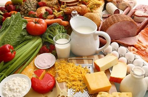10 thực phẩm tốt cho xương bạn không nên bỏ qua-1