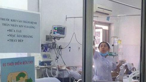 Một bệnh nhân tử vong, một người nguy kịch do cúm A/H1N1 ở TPHCM