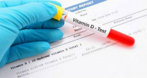 Nguy cơ ung thư nếu thiếu vitamin D-1