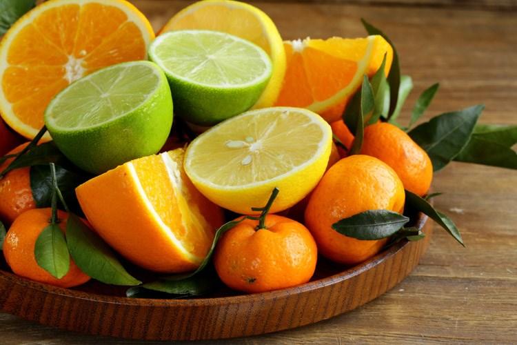 'Điểm mặt' những loại trái cây giúp mát gan, giải nhiệt vào mùa hè-2