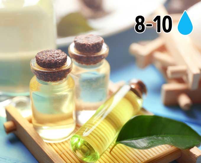 7 mẹo trị gàu với nguyên liệu thiên nhiên ít tốn kém-1
