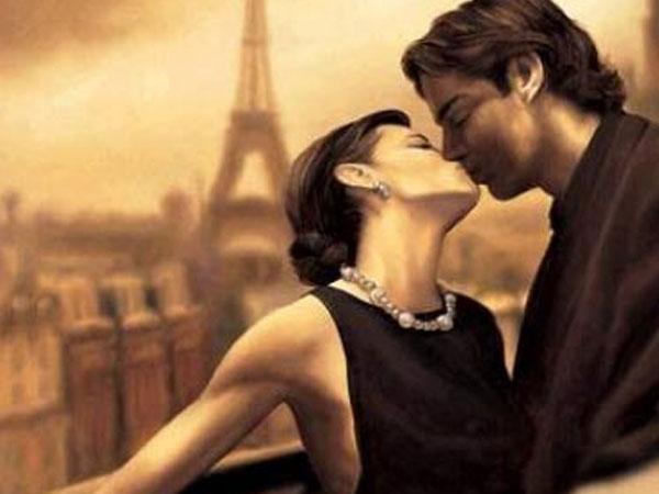 'Yêu' kiểu Pháp dễ bị ung thư?