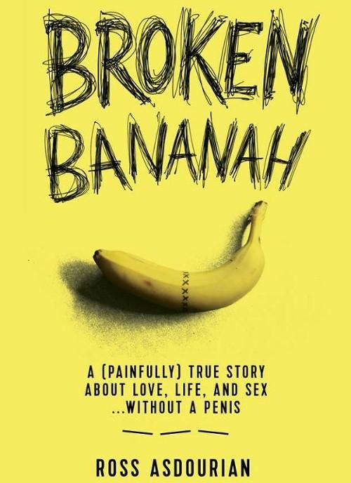 Bị gãy kiếm khi yêu, chàng trai viết sách kể lại tai nạn kinh hoàng: Nên làm gì lúc đó?-3