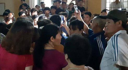 Nữ bệnh nhân tử vong sau khi nội soi phế quản tại bệnh viện Bạch Mai