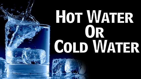 Mùa hè, lúc nào bạn nên uống nước lạnh, lúc nào nên uống nước ấm?-1