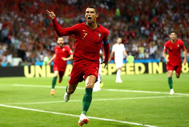Để có được năng lực làm nên cú hat-trick như Ronaldo đã tuân thủ chế độ ăn uống và cách tập luyện này-4