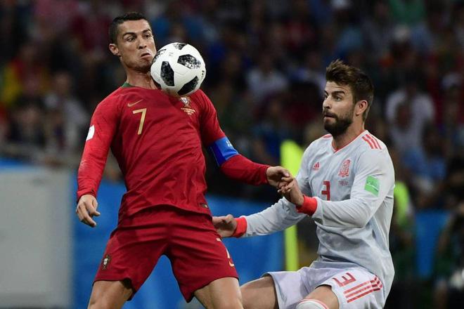 Để có được năng lực làm nên cú hat-trick như Ronaldo đã tuân thủ chế độ ăn uống và cách tập luyện này-3