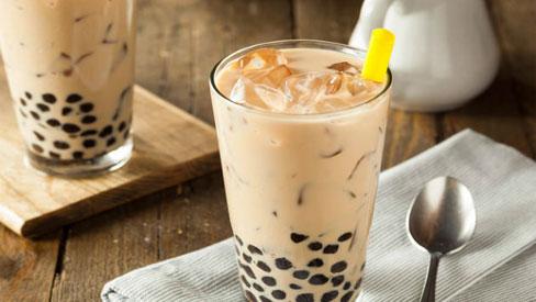 Chuyên gia chỉ rõ một ly trà sữa trân châu chứa calo bằng một tô phở