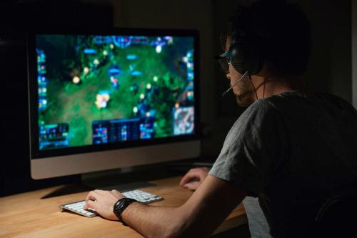 Các chuyên gia WHO công nhận nghiện game là bệnh tâm thần-1