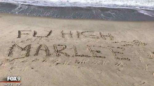 Người lạ giúp bé ung thư hoàn thành di nguyện ngắm bờ biển-2