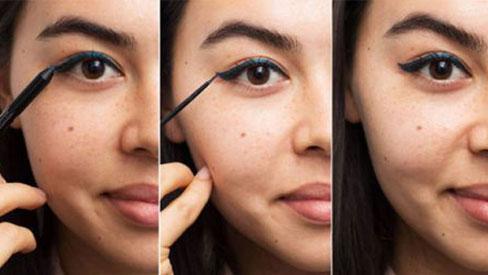 6 mẹo 'bỏ túi' giúp bạn kẻ viền mắt dễ dàng hơn bao giờ hết