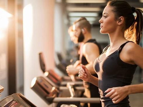 Lưu ý khi tập gym để tăng cân