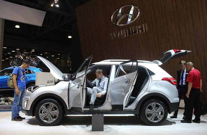 Xe Hàn Quốc Kia, Hyundai được đánh giá chất lượng cao hơn Porsche-1