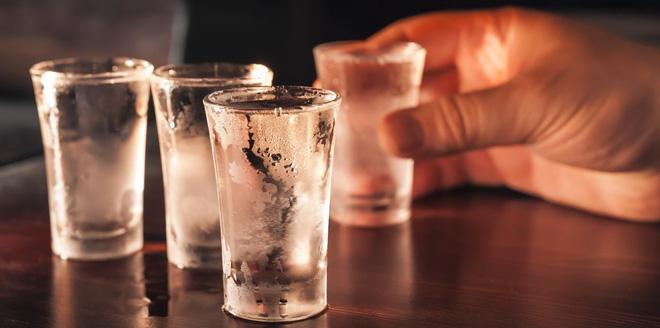 Gan nhiễm mỡ có thể dẫn đến xơ gan: Đây là cách ăn uống nên tránh để bệnh không nặng thêm-1