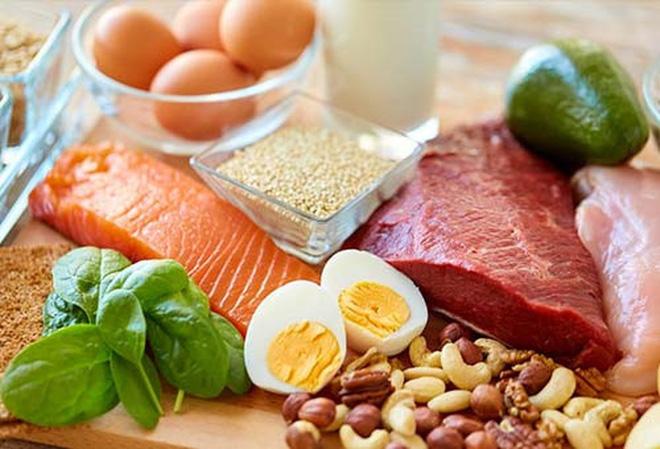 Gan nhiễm mỡ có thể dẫn đến xơ gan: Đây là cách ăn uống nên tránh để bệnh không nặng thêm-5