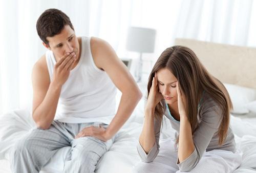 Yếu tố xác định tình trạng tinh trùng yếu, thiếu ở nam giới và phương pháp khắc phục-1