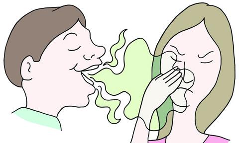 Bác sĩ cảnh báo một số bệnh tiềm ẩn dựa trên mùi hôi cơ thể