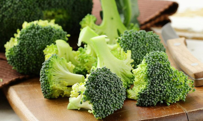 Giảm nguy cơ mắc các bệnh về phổi nhờ các loại thực phẩm này-12