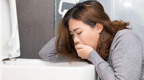 Nhịn ăn bất chấp để giảm cân, bạn không ngờ mình có thể gặp phải những tác hại xấu này