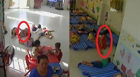 Vào toilet tại trường mầm non 5 phút, bé gái biểu hiện bất thường rồi tử vong
