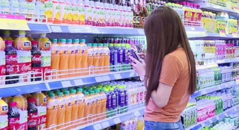 Lạm dụng thực phẩm chứa đường: Có ngày hại thân