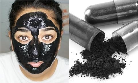2 loại mặt nạ dạng lột giúp làm sạch mụn đầu đen