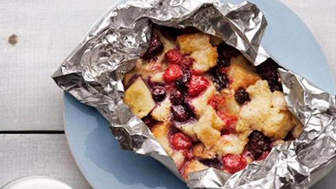 Dùng giấy bạc nướng thức ăn: Nguy cơ dẫn tới ung thư, suy gan, suy thận