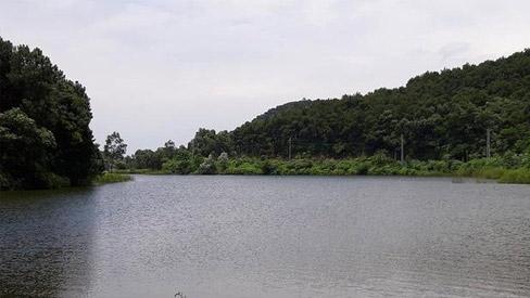 """Chi tiết """"rùng mình"""" về địa điểm phát hiện đôi nam nữ chết đầy bí ẩn ở Hà Nội"""