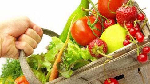 Chế độ dinh dưỡng cho người bị mắc bệnh ung thư