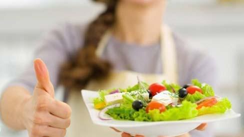 Những thực phẩm giúp bạn giảm cân an toàn và hiệu quả
