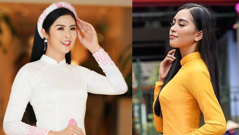 Ngọc Hân hé lộ lý do thuyết phục Trần Tiểu Vy đi thi Hoa hậu