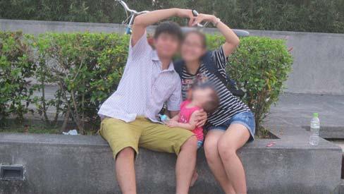 Mẹ nghi trầm cảm ôm con 8 tháng tuổi nhảy cầu tự vẫn: Tâm thư da diết của người chồng