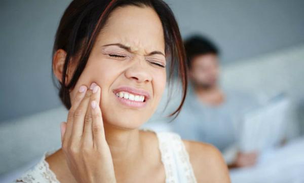 Cảnh giác ung thư khi đau răng kéo dài không khỏi-1