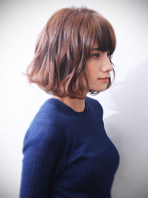 Bỏ túi 6 kiểu tóc đẹp cho nữ bắt kịp xu hướng trong mùa hè-2