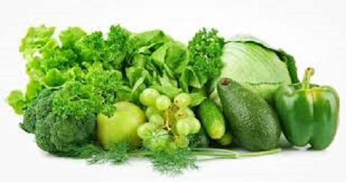 Ăn nhiều rau xanh giúp giảm nguy cơ ung thư vú