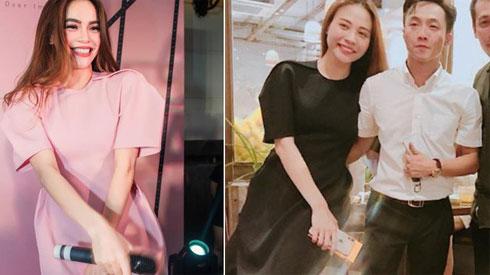 """Tưởng chừng chẳng """"dây dưa"""", nào ngờ Hà Hồ và Đàm Thu Trang lại có điểm chung trong phong cách"""