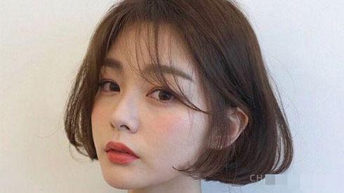 9 kiểu tóc ngắn đang được giới mộ điệu Nhật, Hàn mê mẩn nhất mùa thu đông năm nay