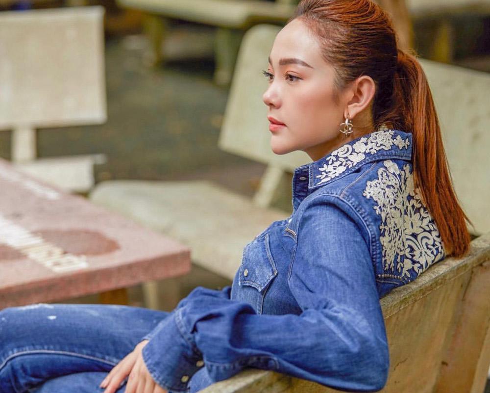 Danh hiệu Đệ nhất xài lại phụ kiện của showbiz Việt đã thuộc về Minh Hằng!-12