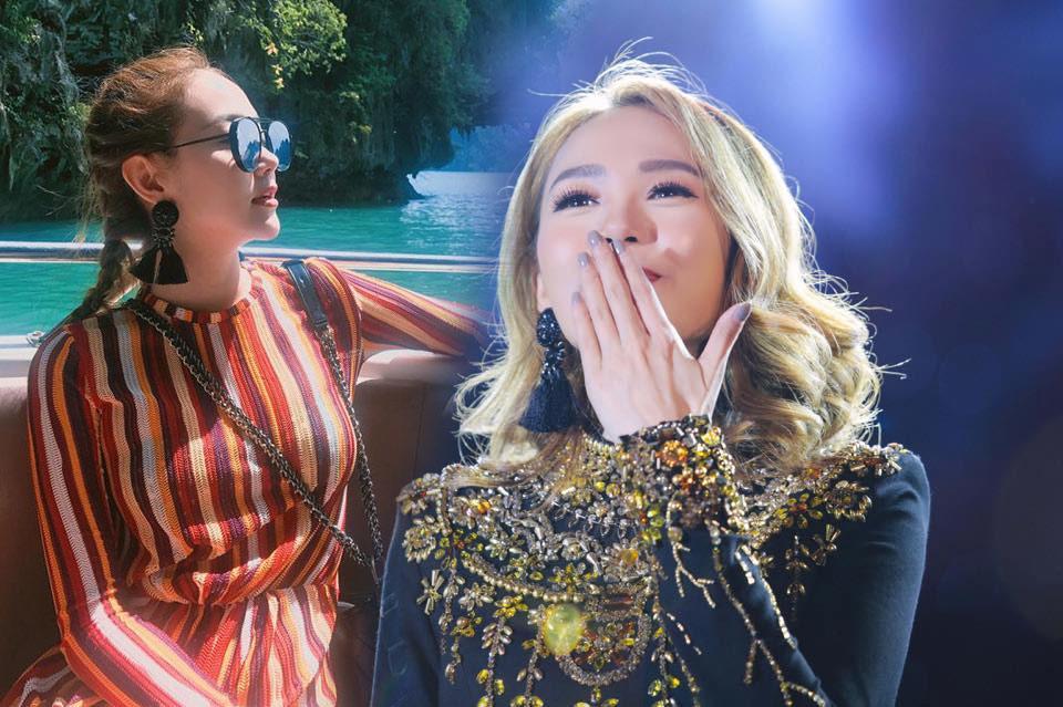 Danh hiệu Đệ nhất xài lại phụ kiện của showbiz Việt đã thuộc về Minh Hằng!-16