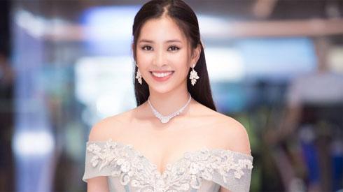 Từ khi đăng quang, chưa bao giờ thấy Hoa hậu Tiểu Vy đẹp đến thế!