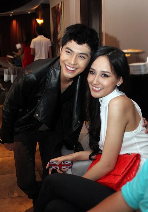 Khi showbiz dậy sóng về chuyện tình Noo Phước Thịnh - Mai Phương Thúy, cặp đôi cũng từng chọn trang phục tình thế này đây-5