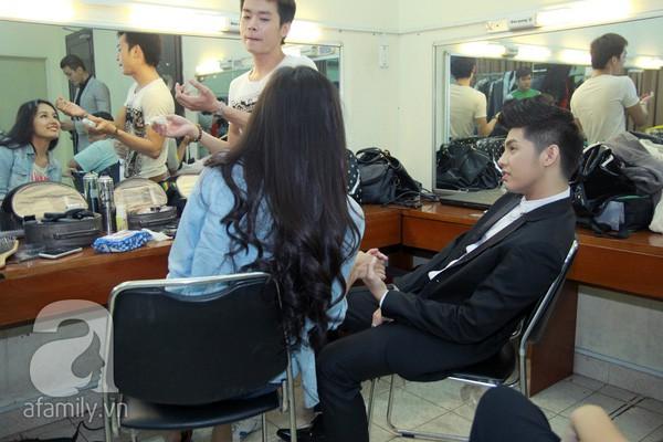 Khi showbiz dậy sóng về chuyện tình Noo Phước Thịnh - Mai Phương Thúy, cặp đôi cũng từng chọn trang phục tình thế này đây-11