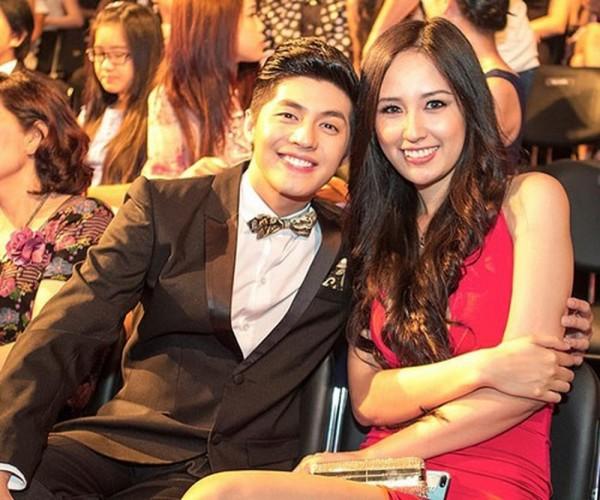 Khi showbiz dậy sóng về chuyện tình Noo Phước Thịnh - Mai Phương Thúy, cặp đôi cũng từng chọn trang phục tình thế này đây-8